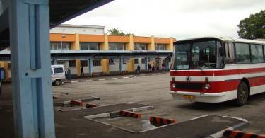 автовокзал автобус Смоленск