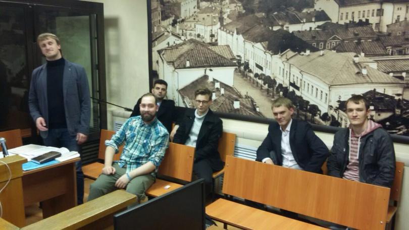 ВРостове задержали координатора регионального штаба Навального