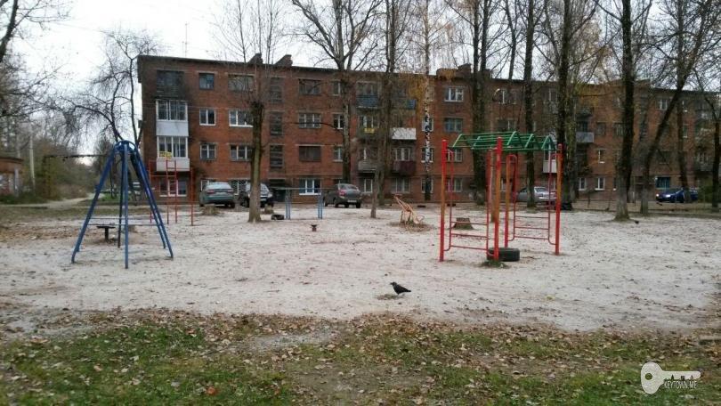 Мокрый снег ожидается в Белоруссии 26октября