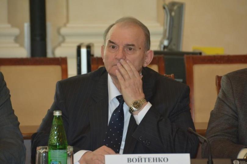 ВСмоленском областном суде опровергли информацию обобыске уВладимира Войтенко