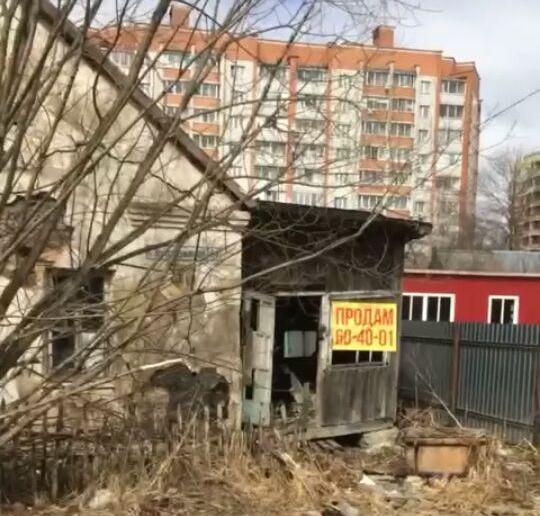 дом в Смоленске