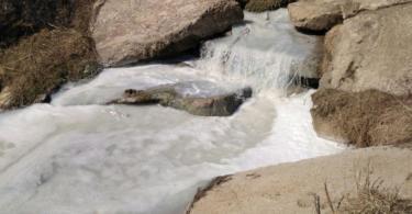 река на Королёвке