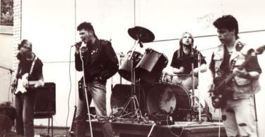 Смоленскому Рок-Клубу 30 лет